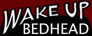 Wake Up Bedhead logo